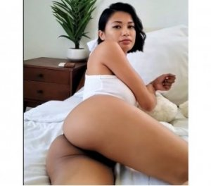 Riana foot escorts in Land O' Lakes